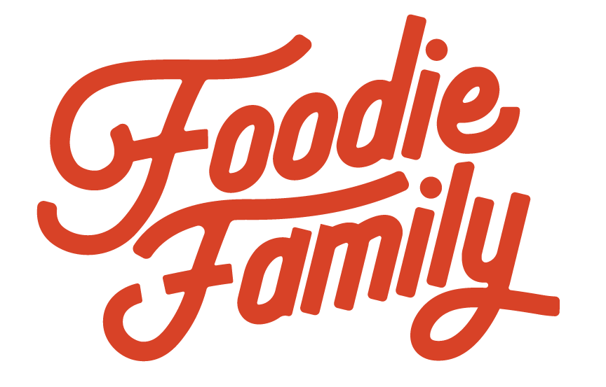 Foodie Family